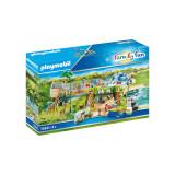 Playmobil Family Fun - Gradina zoologica