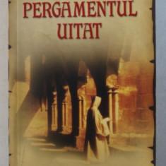 PERGAMENTUL UITAT de PHILIPP VANDENBERG , 2012