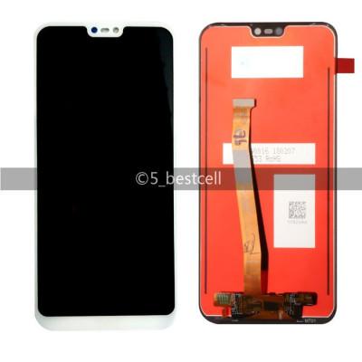 Display Huawei P20 Lite alb foto