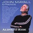 John Mayall Along For The Ride (cd)