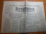 Dreptatea 9 mai 1990-televiziune romana partasa la tradarea nationala