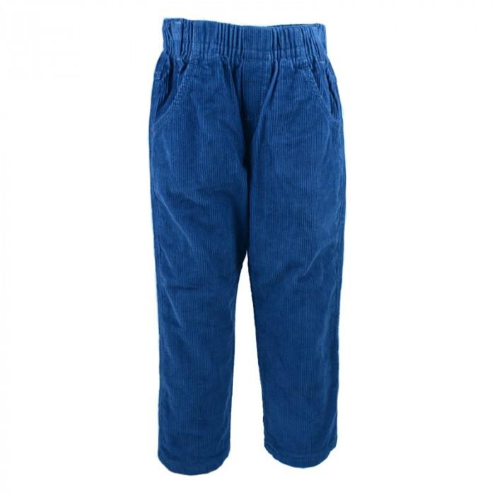 Pantaloni de catifea pentru baieti GT 2789, Albastru