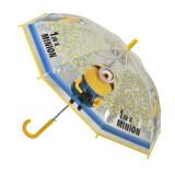 Umbrela pentru copii Minions, 48 cm