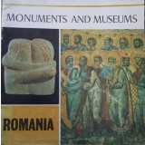 Monuments and Museums Romania