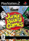 Joc PS2 Junior Board Games