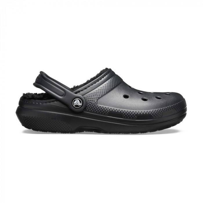 Saboți Adulti Unisex casual Crocs Classic Lined Clog