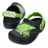 Saboți Copii casual Crocs CC Star Wars Yoda Clog
