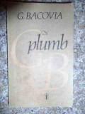 Plumb - George Bacovia ,535424