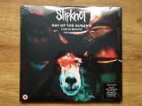 Slipknot - Day of the Gusano - 3LP + DVD  (2017,EU) Sigilat  vinyl, VINIL