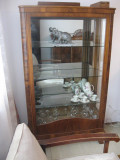 vitrina vintage