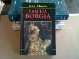 FAMILIA BORGIA - IVAN CLOULAS