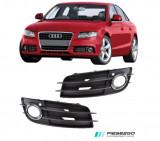 Grila grile bara proiector fata dreapta Audi A4 B8 S-Line 2007|2008|2009|2010