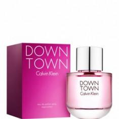 Apa de parfum Calvin Klein Downtown, 50 ml, pentru femei