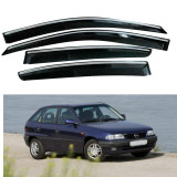 Paravanturi Opel Astra I F , Classic 4 usi , 5 usi 1992-2002 set 2 deflectoare