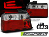 Stopuri LED Bmw E36 12.90-08.99 SEDAN Rosu Alb BAR LED