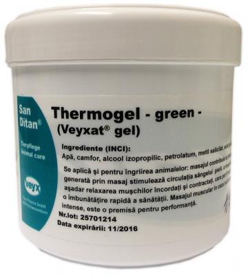 Thermogel - Veyxat gel - 1 Kg foto