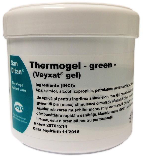 Thermogel - Veyxat gel - 1 Kg