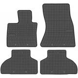 Set Covorase Auto Cauciuc Negro Bmw X5 F15 2013→ Cod: 546856