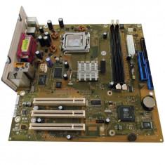 Placa de baza second hand Fujitsu P2500, Socket 775