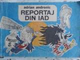 REPORTAJ DIN IAD. CARICATURI - ADRIAN ANDRONIC