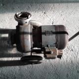 Pompa pentru ape uzate