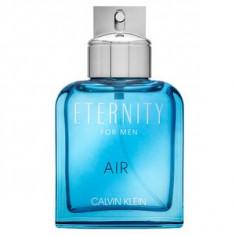 Calvin Klein Eternity Air Eau de Toilette pentru bărbați 100 ml