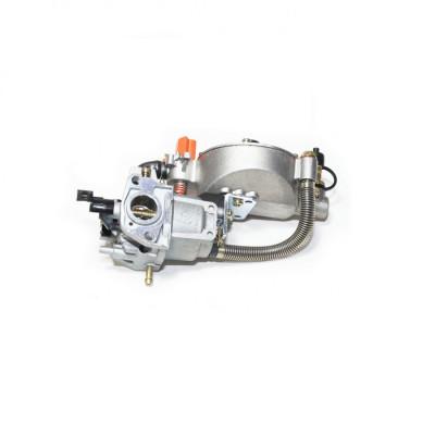 Kit conversie Benzina-GPL pentru motopompa 5.5CP 6.5CP 7CP foto