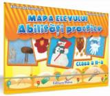 Abilitati practice. Mapa elevului - clasa II/Elena Stefanescu, Roxana Iacob