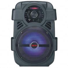 Boxa activa portabila Akai ABTS-808L 10W Negru