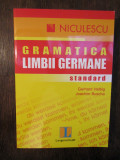 Gramatica limbii germane standard - Gerhard Helbig, Joachim Buscha