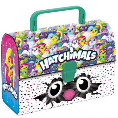 Cutie de pranz Hatchimals