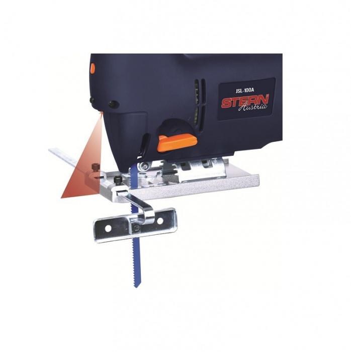 Ferestrau pendular laser Stern Austria JSL100A – 750W