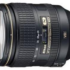 VAND/SCHIMB Nikon AF-S NIKKOR 24-120mm f/4G ED VR Folosit o singura data.