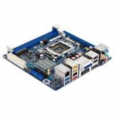 Placa de baza Intel DH77DF, Mini-ITX, LGA 1155, Fara shield + Cooler
