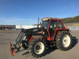 Tractor Fiat 80-90DT