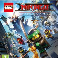 Joc consola Warner Bros Entertainment LEGO NINJAGO MOVIE pentru PS4