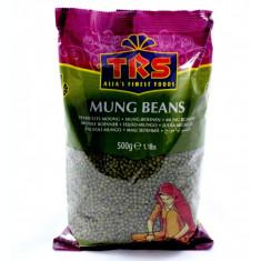 TRS Mung Whole Beans (Linte Mung Bob Intreg) 500g