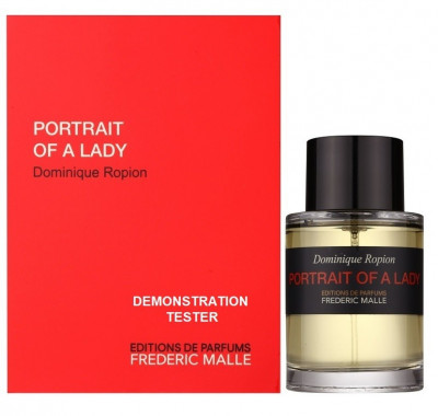 Portrait of a Lady 100ml - Frederic Malle | Parfum Tester foto