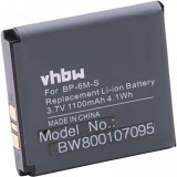 Cumpara ieftin Acumulator Nokia 6720 6350 E51 E81 N81 N82 BP-6MT Compatibil