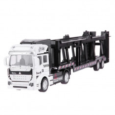 Camion trailer Die-Cast Super Powerful
