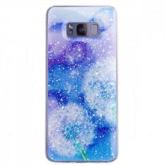 Husa Fashion Samsung Galaxy S8 Plus Contakt Floral