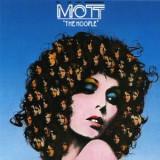 Mott The Hoople The Hoople remastered (cd)