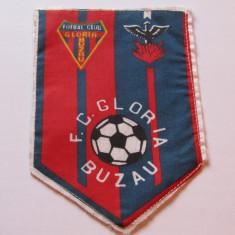 Fanion fotbal - GLORIA BUZAU