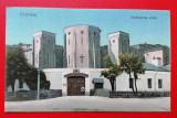 Chisinau Inchisoarea civila