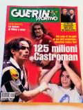 """Revista fotbal - """"GUERIN SPORTIVO"""" (02.-08.05.2001)"""