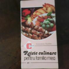 Smaranda Sburlan Retete culinare pentru familia mea, princeps