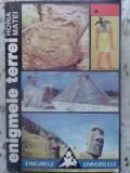 ENIGMELE TERREI VOL.1 - HORIA MATEI