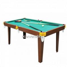Joc Mini Biliard cu Toate Accesoriile GuanGyu GY1012