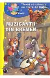 Muzicantii din Bremen, Fratii Grimm