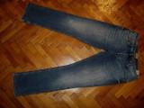 "Blugi Jack&Jones ""Clark""-Marimea W34xL34 (talie-90cm,lungime-110cm)"